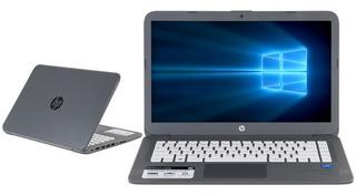 Laptop Hp Stream 14-ax026la:procesador Intel Celeron N 3060