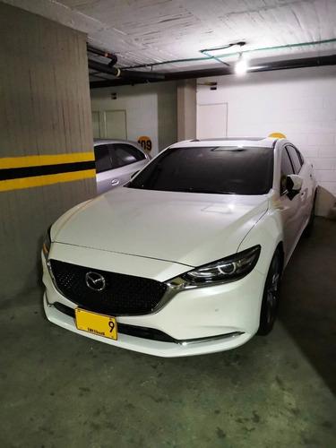 Mazda Mazda 6 Blanco Nieve Perlado 2.488cc Mod.2019
