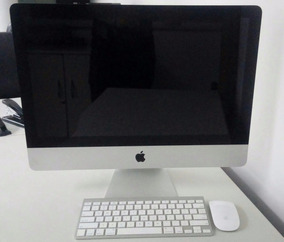 iMac 21.5 Polegadas Core 2 Duo 3.06 Ghz - Late 2009