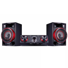 Mini System Lg Cj87 1800w Multi.bluetooth Dual Usb