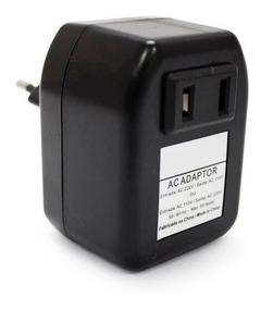 Transformador De Voltagem 110v 220v 50w Conversor Adaptador