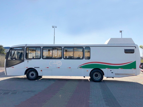 Micro-ônibus Mascarello Gran Midi 2007=urbano,rodoviario