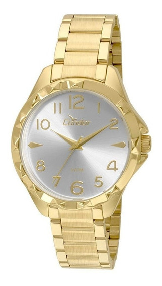 Relógio Condor Feminino Co2035ksj/4b