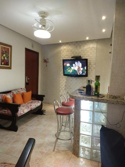Apartamento A Venda Em Rio De Janeiro - 16089