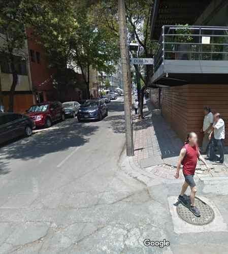 Casa Remate Bancario Cuauhtemoc Col Juarez