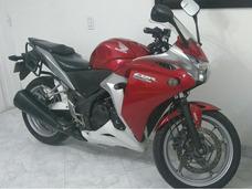 Honda Cbr 250 Abs . Excelente Estado