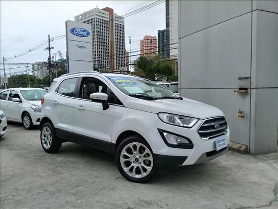 Ford Ecosport 2.0 Titanium Flex Automtico