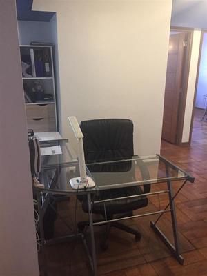 Departamento En Arriendo De 3 Dorm. En Santiago