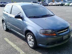 Chevrolet Aveo Hb
