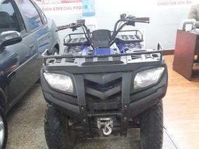 Cuatriciclo Corven 250 Parrillero