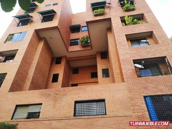 Apartamento Venta Campo Alegre Mls #19-14042