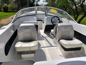 Aquamarine Marine Sur 5300 Open Motor Parsun 60/90 Hp
