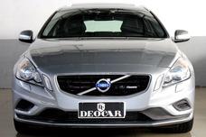 Volvo V60 2.0 T5 R-design Dynamic 4p