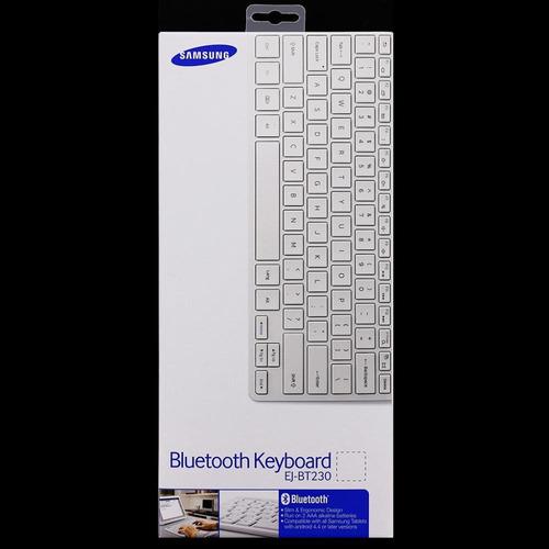 Imagem 1 de 8 de Teclado Bluetooth Samsung Ej-bt230 - 2925