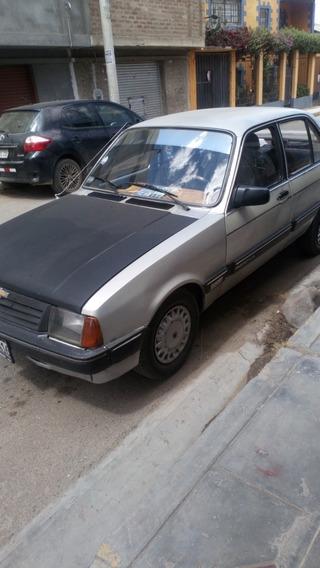 Chevrolet Corsa Chevette