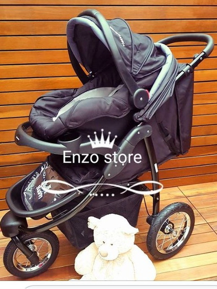Confort Baby Car Stroller Moises Berco Importado + Bb Confor