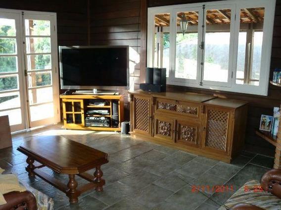 Casa Em Arujá, Arujá/sp De 490m² 4 Quartos À Venda Por R$ 690.000,00 - Ca270992