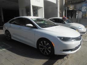 Chrysler 200 2015 2.4 200 Limited Mt