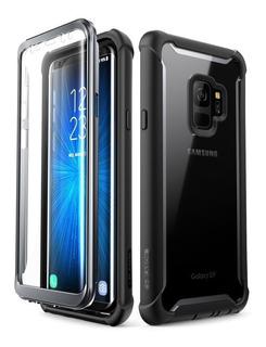 Funda Samsung S8 S8+ S9 & S9+ I-blason Máxima Protección 360#