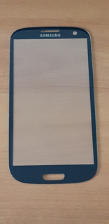 Pantalla Tactil Glass Vidrio Touch Samsung S3 I9300 Quilmes