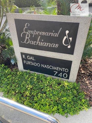 Sala À Venda, 42 M² Por R$ 372.500,00 - Alto De Pinheiros - São Paulo/sp - Sa1518