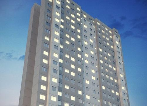 Imagem 1 de 4 de Apartamento À Venda No Bairro Itaquera - São Paulo/sp - O-4276-11358