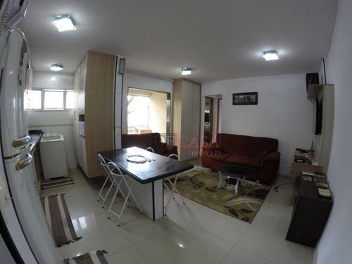 Imagem 1 de 29 de Apartamento À Venda No Centro De Itaquera - Ap6410