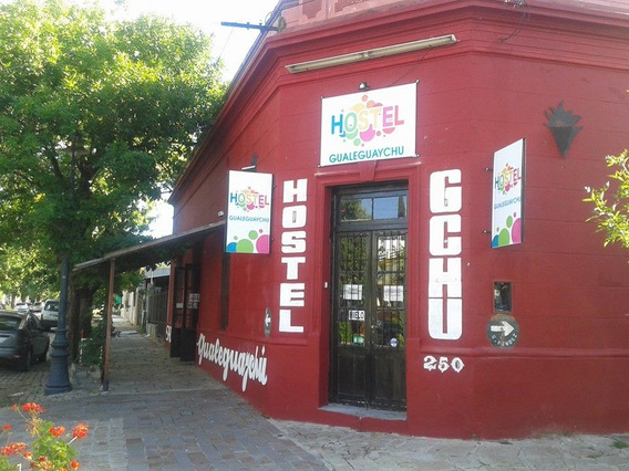 Hostel-bar-birreria 78 Plazas