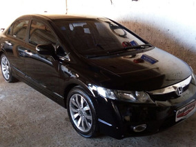 Honda Civic Lxs 1.8 16v (aut)(flex) 2009/2010