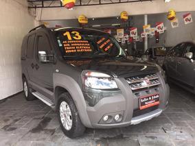 Fiat Doblo 1.8 16v Adventure Xingu Flex 5p 2012/2013