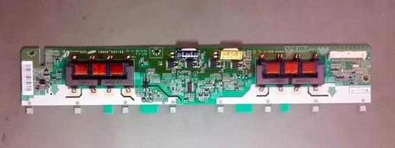 Placa Do Inverter Tv Aoc D32w931 Ssi320_4ua01 Rev:0.4