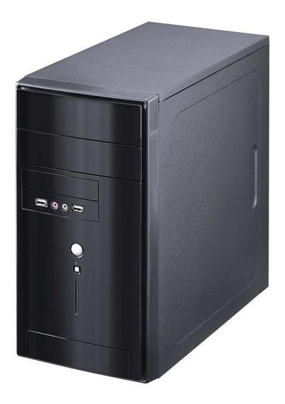 Computador Lite Intel Pentium Dual Core G4400 8gb Sem Hd