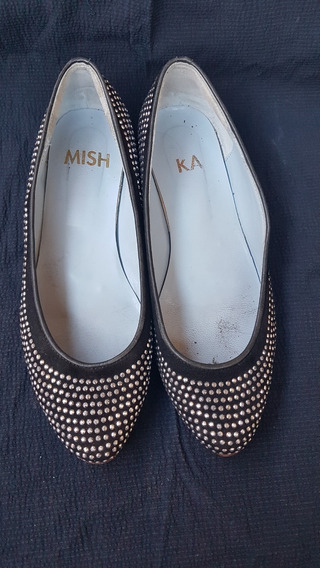 Zapato Mujer - Mishka