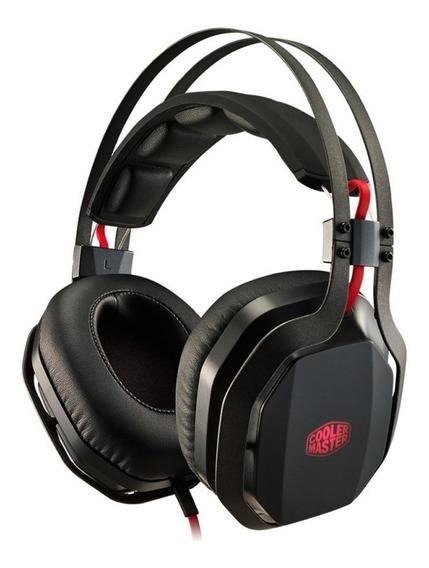 Headphone Gamer Coolermaster 7.1 Master Pulse Pro Sgh-8700-k