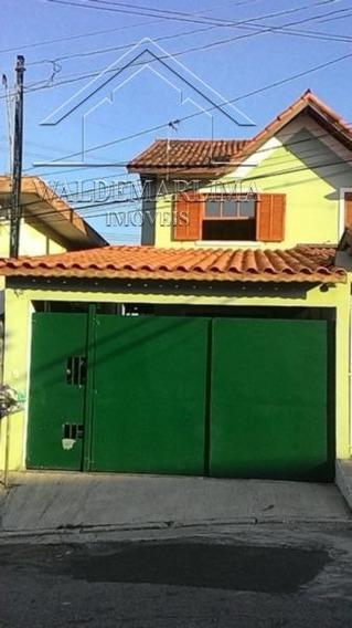 Sobrado - Jardim Pazini - Ref: 5393 - V-5393