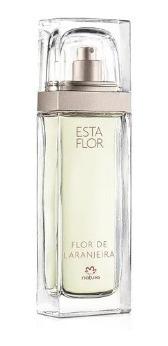 Natura Deo Parfum Flor De Laranjeira Esta Flor 75ml Barato!