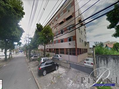 Campo Grande, Centro, 3 Quartos (suite), Elevador - Ap02209