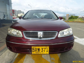 Nissan Almera Se At 1600cc 5p