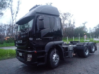 Iveco Nr410 Ano 2010