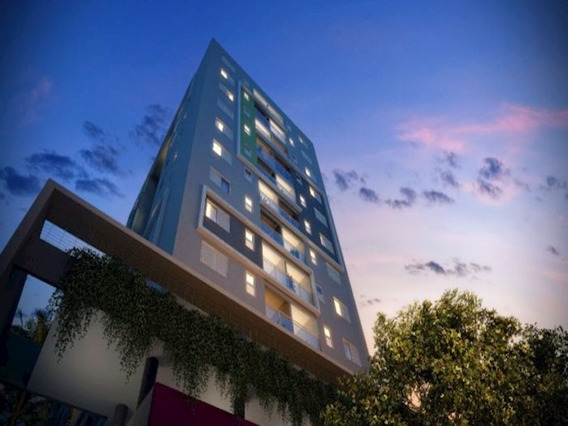 Apartamento Novo Para Locação 02 Dormitórios E 01 Vaga De Garagem Km 18 - 11365