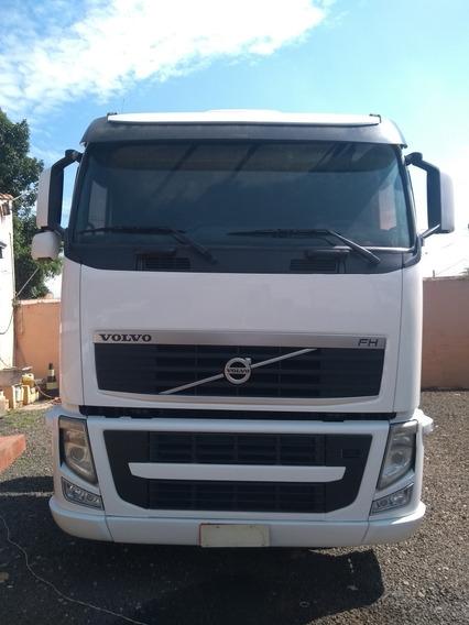 Volvo Fh12 440 8x2