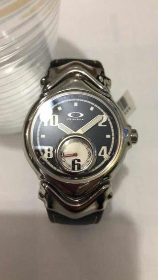 Relógio Oakley Dual - Peça Mostruário Com Etiqueta