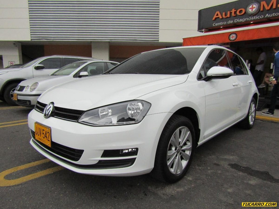 Volkswagen Golf Comfort 1.4 Mt Turbo