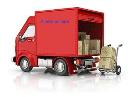 Envío A Deposito De Transporte + Un (1) Embalaje