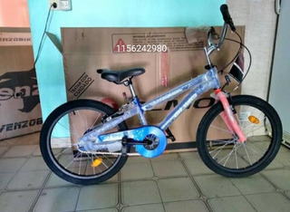 Bicicleta Olmo Rod 20 Tengo Otra Publicación Más Económica.
