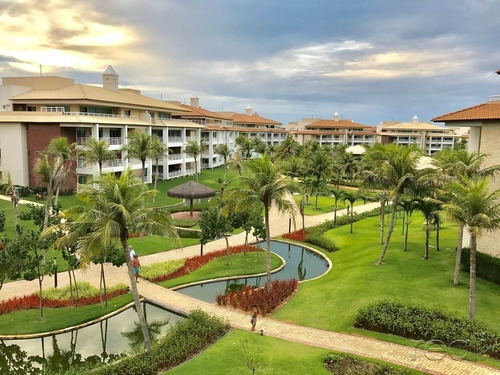 Apartamento - Porto Das Dunas - Ref: 784 - V-rl784