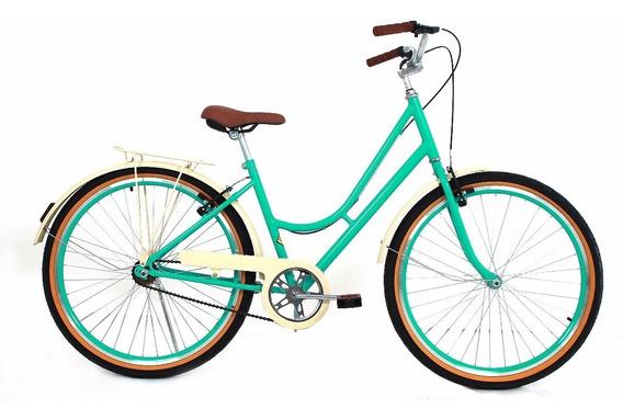 Bicicleta Retro Vintage Ipanema Food Bike Estilo Antiga Top