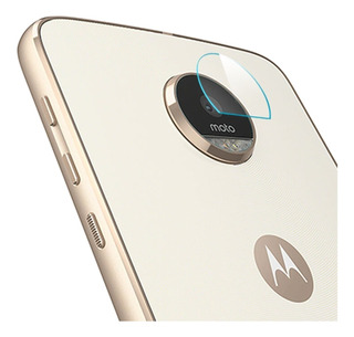 Pelicula Vidro Lente Camera Traseira Motorola Moto Z3 Play