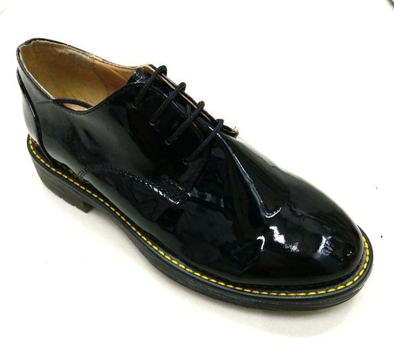 Zapato Bostoneano, Tipo Dr Martin