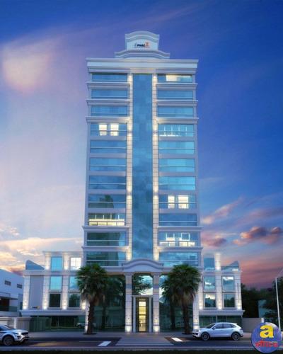 Imagem 1 de 30 de Apartamento 3 Suítes, 2 Vagas De Garagem No Perequê Em Porto Belo/sc - Imobiliária África - Ap00376 - 69676209